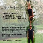 Cours-stages